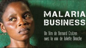 documentaire malaria business