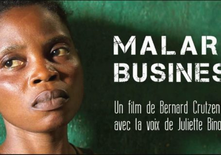 documentaire malaria business